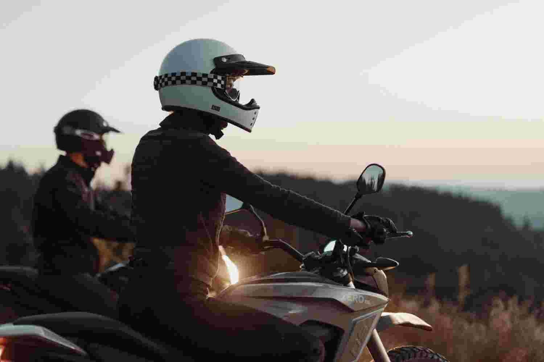 Zero Motorcycles Deanbradshaw16