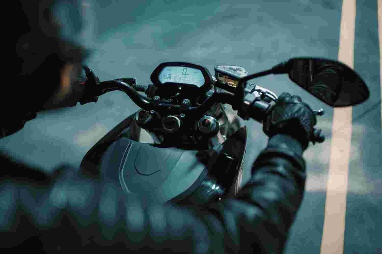 Zero Motorcycles Deanbradshaw23