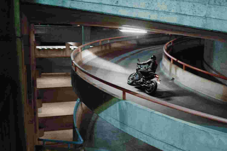 Zero Motorcycles Deanbradshaw25