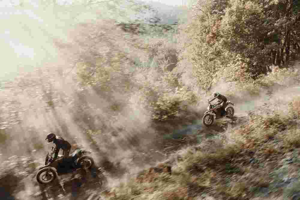 Zero Motorcycles Deanbradshaw11