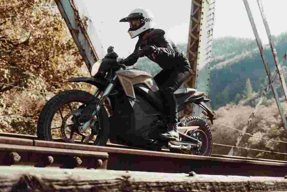 Zero Motorcycles Deanbradshaw17