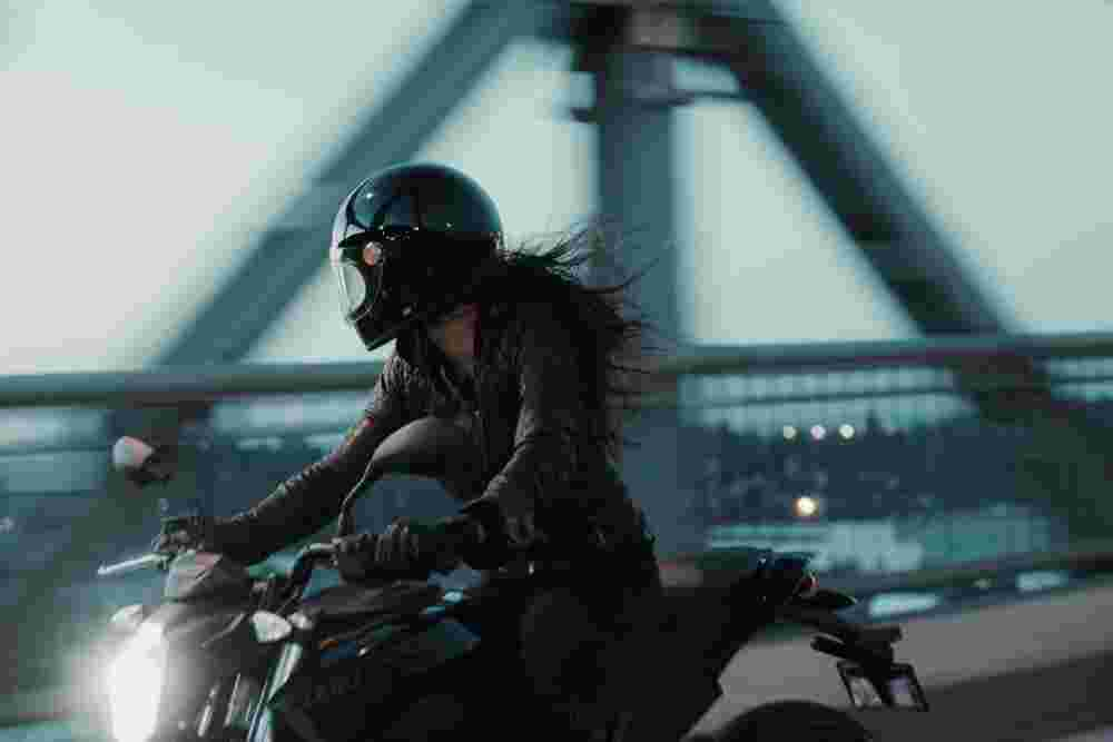 Zero Motorcycles Deanbradshaw18