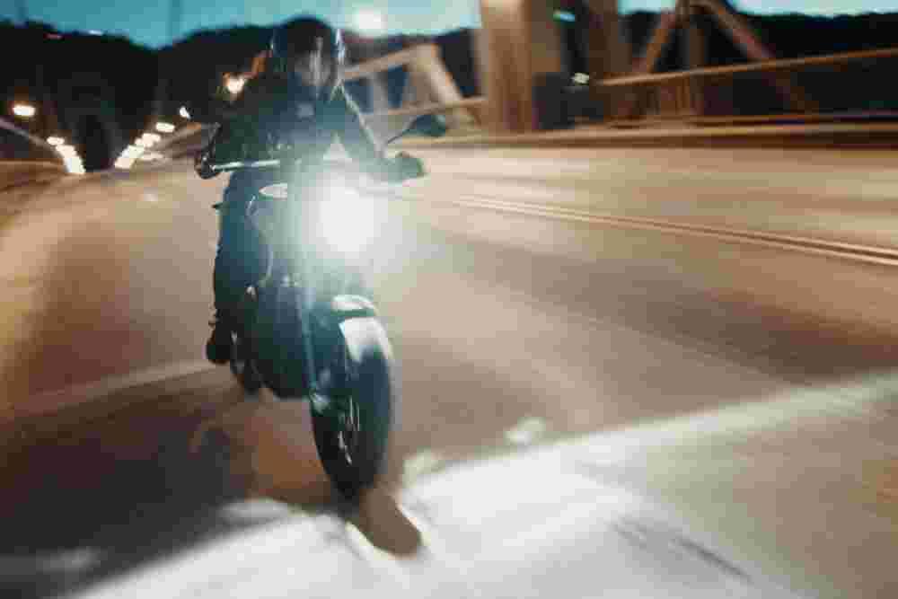 Zero Motorcycles Deanbradshaw19