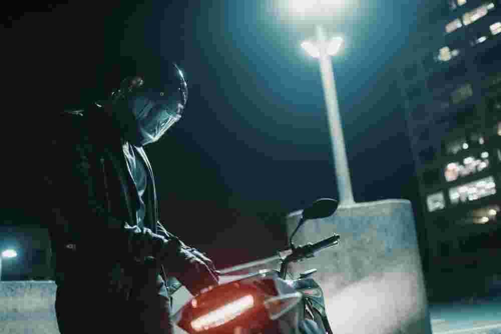 Zero Motorcycles Deanbradshaw21