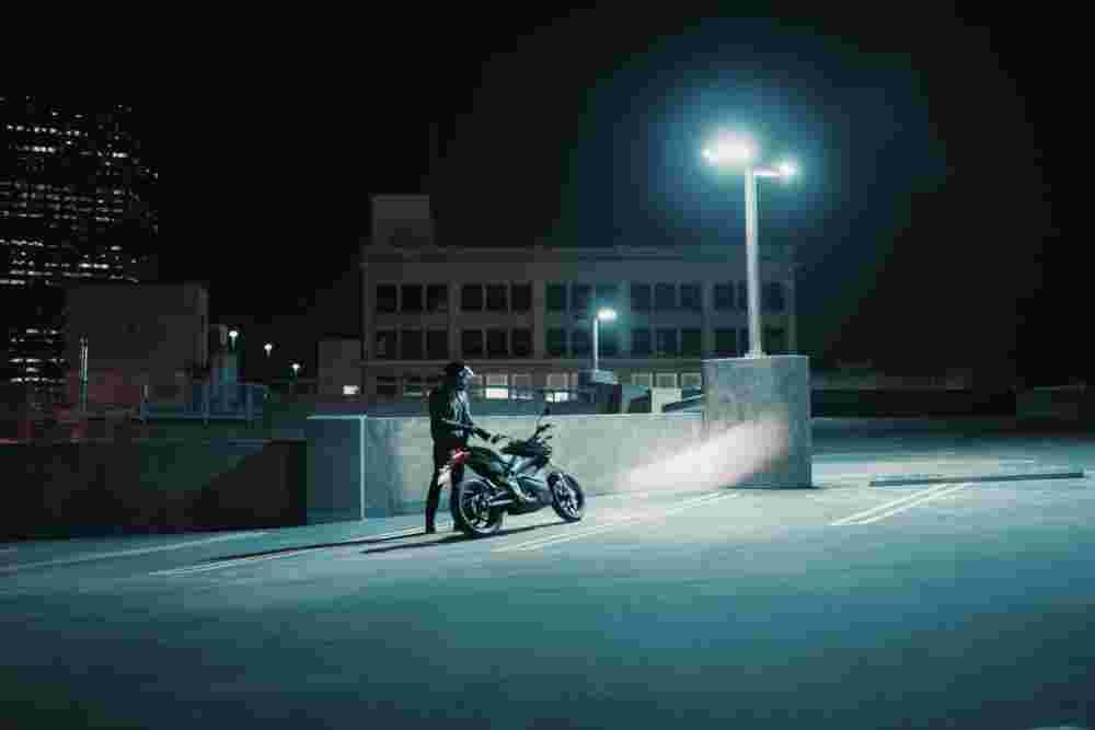 Zero Motorcycles Deanbradshaw22