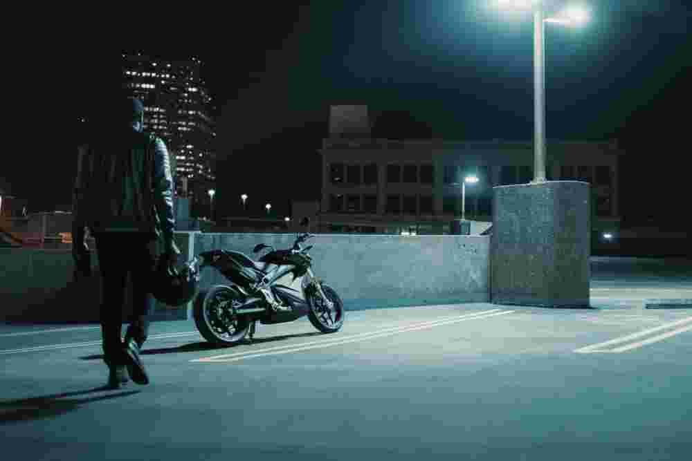 Zero Motorcycles Deanbradshaw24