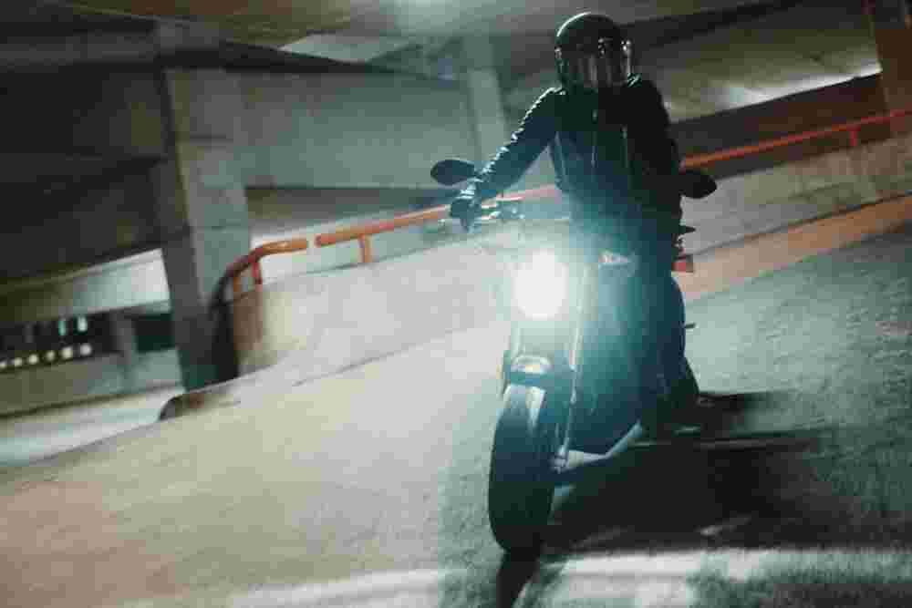 Zero Motorcycles Deanbradshaw26