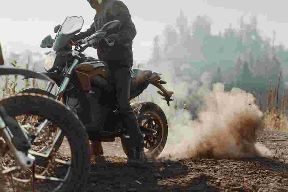 Zero Motorcycles Deanbradshaw6