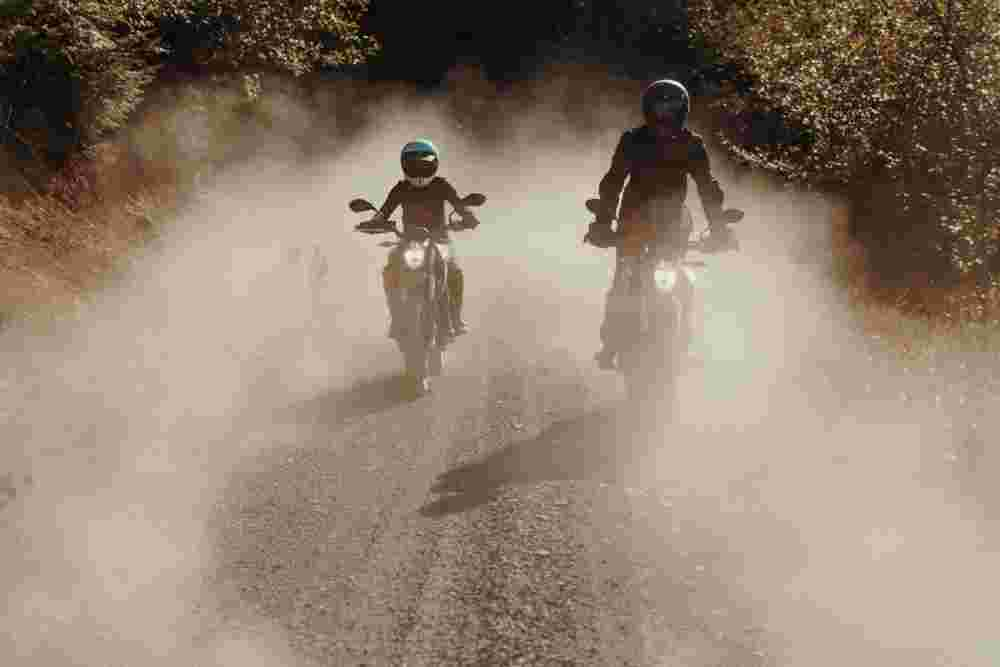 Zero Motorcycles Deanbradshaw7