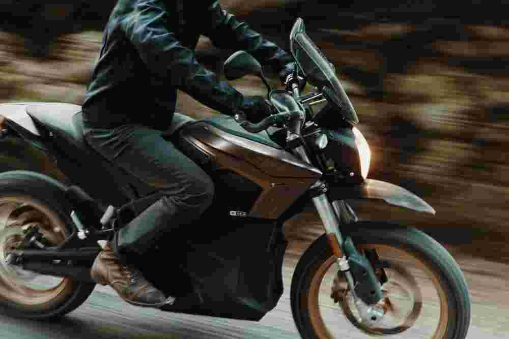 Zero Motorcycles Deanbradshaw8